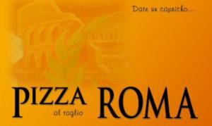 Pizza Roma - Elda